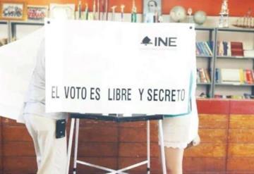Buscan frenar Jornada Electoral
