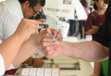 Así va la Jornada electoral en Tabasco
