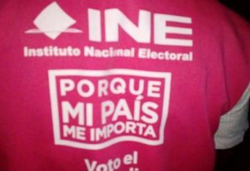 Jonuta listo para la jornada electoral