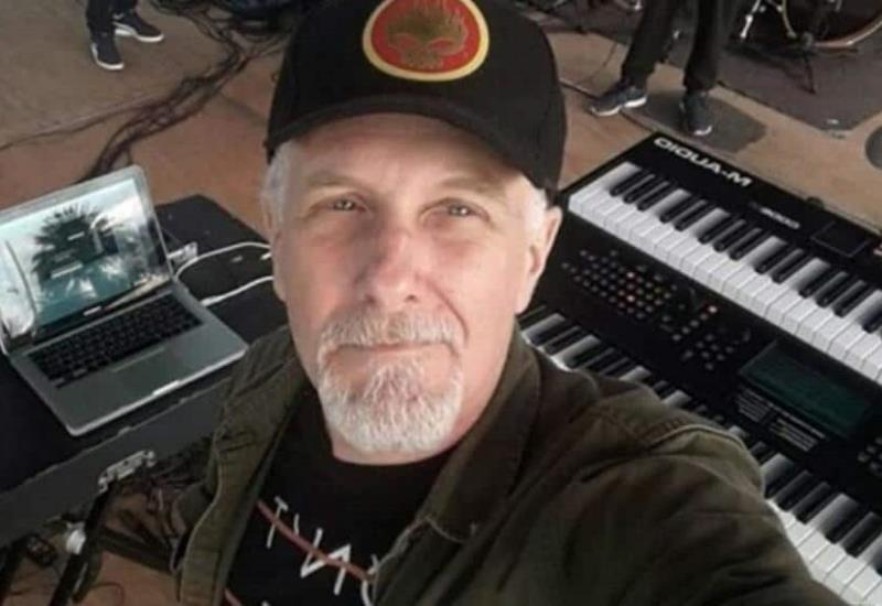 Fallece  el cuarto Soda Stereo: Daniel Sais