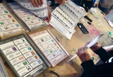 Candidato en Morelos recibió un sólo voto
