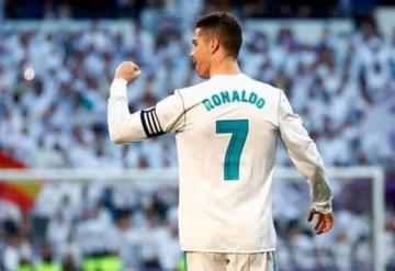Cristiano Ronaldo se despide del Real Madrid