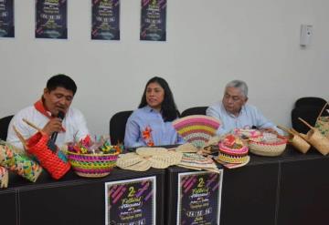 Realizarán artesanos Festival de la Palma