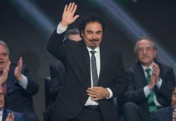 Hugo Sánchez cumple 60 años