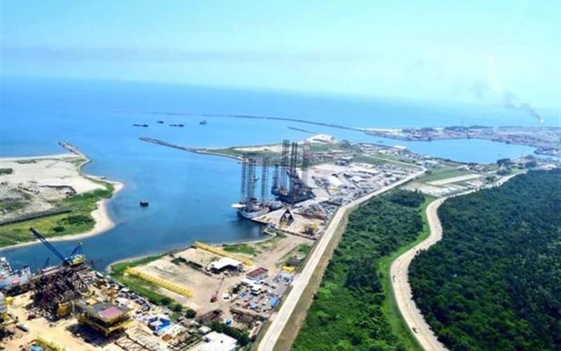 6 MMDD para la refinería de Tabasco