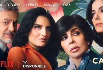 Las 35 películas y series que estrenará Netflix en agosto