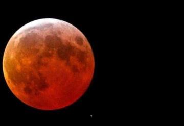 Eclipse total no se podrá observar en México