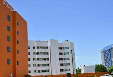 Ofrecen hoteles acceso a albercas
