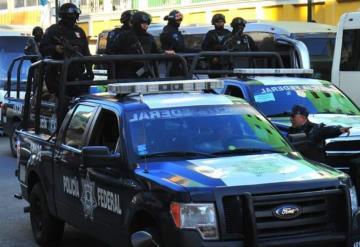 Investigan a Policías Federales por posibles actos de corrupción