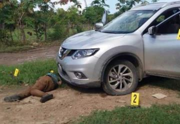 Balacera en Petatlán, Guerrero deja 3 sicarios muertos y 3 policías heridos