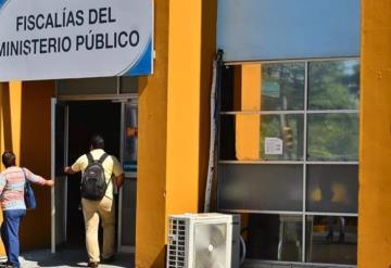 Turistas víctimas de delincuencia a su paso por la entidad