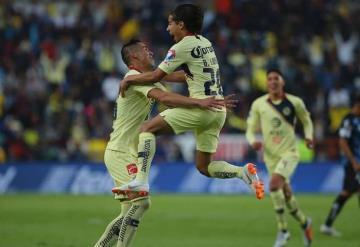 Diego Lainez anota su primer gol oficial