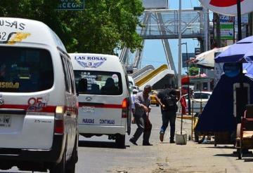 Conoce las 13 paradas más peligrosas de Villahermosa según la SSP