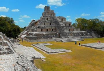 Una sequía extrema acabó con los mayas: científicos