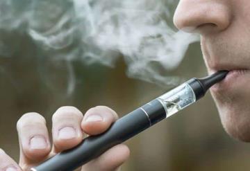 ¿Dejaste el cigarro por el cigarrillo electrónico?