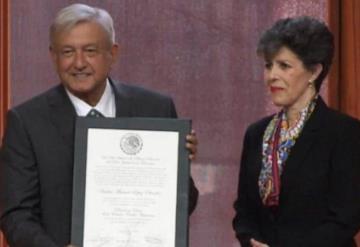 López Obrador es oficialmente presidente electo de México