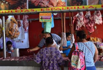 Nuevo mercado tendría corredor de comida china