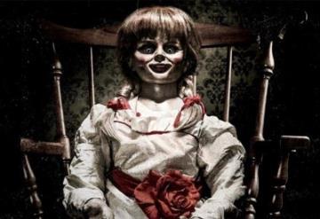 Annabelle 3 comenzará su rodaje en octubre