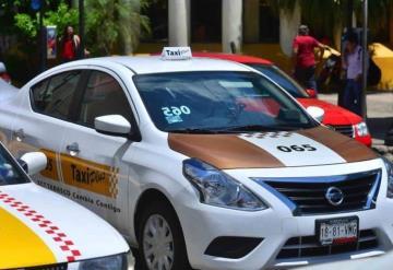 Multarán por 16 mil pesos a Taxi Plus