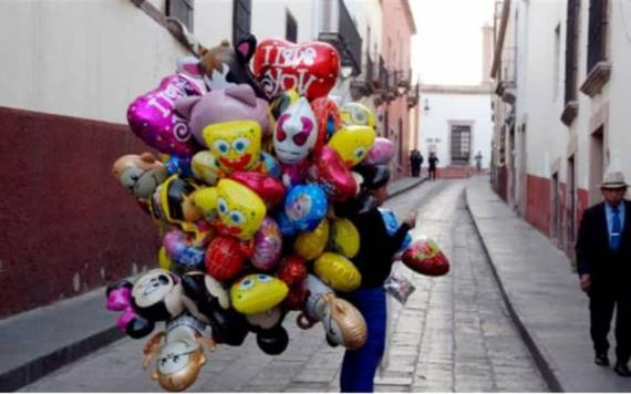 No sólo son los popotes, los globos también están en la mira por contaminantes