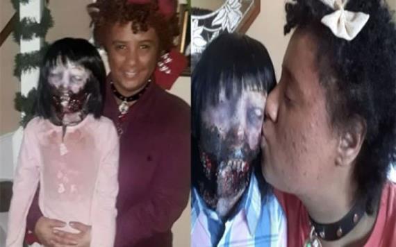Joven estadunidense se casará con su muñeca satánica
