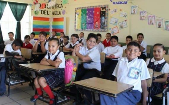 Ciclo escolar 2018-2019 tendrá tres calendarios diferentes para la educación básica