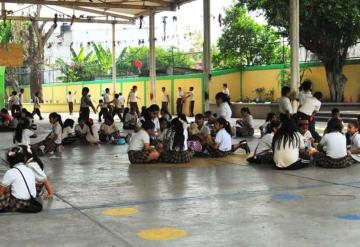 En Tabasco cerca de 8 mil alumnos de educación básica no regresarían a clases