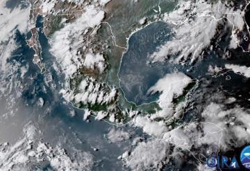 Mucho calor y fuertes tormentas se registrarán en el país