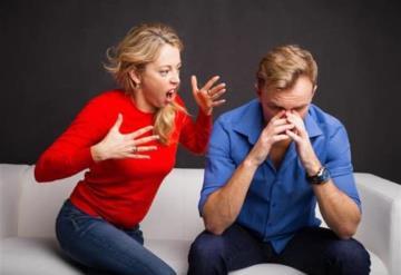 Lo creas o no tener una esposa regañona mejora tu salud
