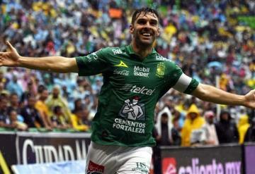 El América del Piojo se topó con su verdugo y sigue sin ganar en León