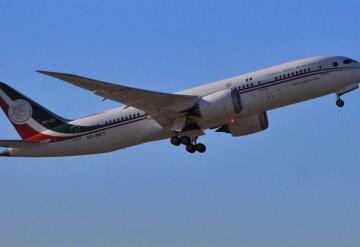 El avión presidencial ya tiene interesado en comprarlo