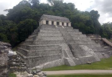 Descubren ofrendas referentes al gobernante Pakal en Palenque, Chiapas
