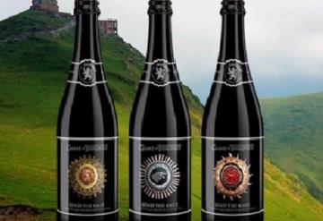 Crean cervezas inspiradas en Juego de Tronos
