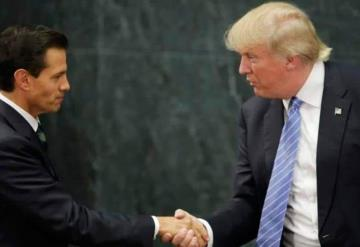 TLCAN  ahora se llamará acuerdo comercial EU- México, ya hay acuerdo