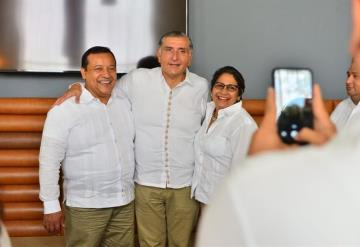Inicia transición el 4 de Septiembre en Tabasco