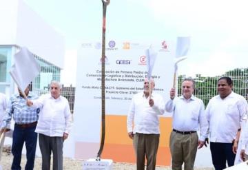 Inauguran en Tabasco planta piloto de producción de biomasa