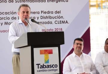 Espera a Tabasco panorama positivo ante el descubrimiento de tres yacimientos