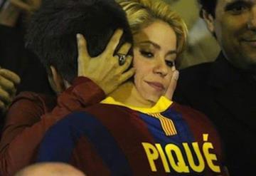 Les llueve sobre mojado a Shakira y Piqué, su pesadilla se vuelve un infierno