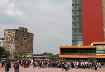 18 universitarios expulsados tras agresiones en la UNAM