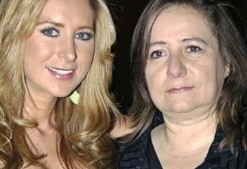 Mamá de Geraldine Bazán busca trabajo en feria del empleo, pues la actriz no la apoya
