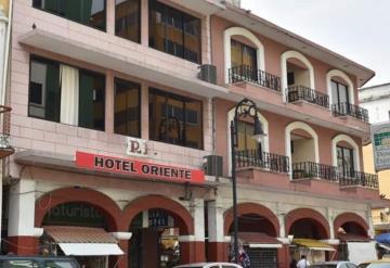 Hoteles de Tabasco en riesgo de quedarse sin luz