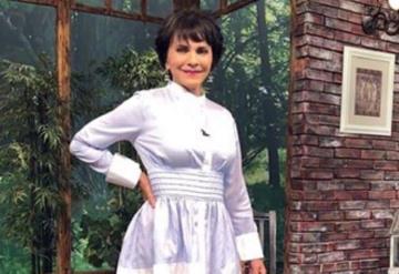 Paty Chapoy aclara si se va o no de Ventaneando
