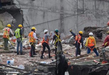 Réplicas del sismo del 7-S superan al número de temblores del año en el país