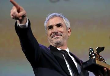 Roma de Alfonso Cuarón se lleva el León de Oro, máximo premio del Festival de Cine de Venecia