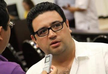 Senador del PRI libra cargos por violencia intrafamiliar