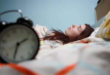 ¿Sabes cuál es el número de horas que debes dormir para estar sano?