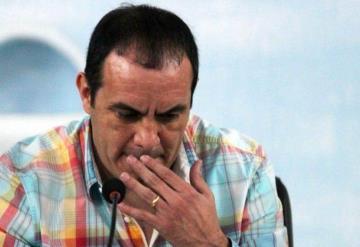 No digan que gané por AMLO: Cuauhtémoc Blanco