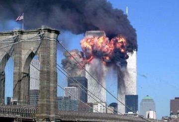 Nuevas imágenes desgarradoras de los atentados del 11-S