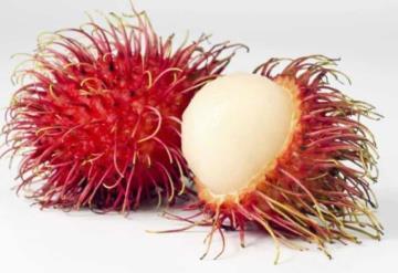 Beneficios del rambután para la salud