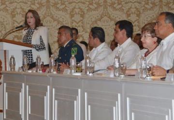 """Se realiza el Congreso Nacional, """"La Justicia Administrativa en México: Reformas y Retos"""""""